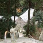 Chibuku Island down the stairs