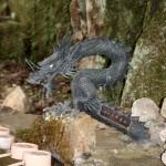 Chibuku Island Dragon