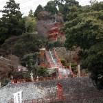 Chibuku Island up the stairs